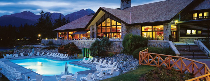 Accommodations in Jasper &#8211; Get $500 Worth of Savings!