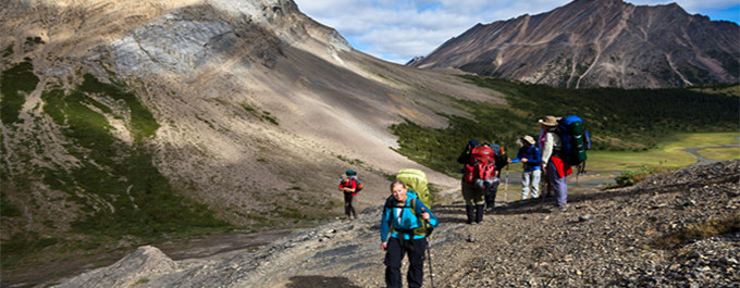 Guides to Hike, Bike and Ride Jasper National Park &#8211; Alberta