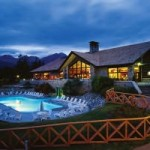 Jasper offers luxury accommodation.