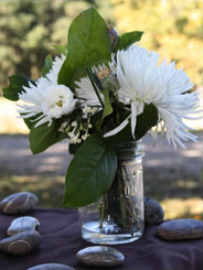 The Wedding Planners at Naturally Chic can Create the Perfect Jasper Wedding