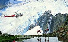Banff National Park Heli-Hiking