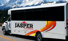 Jasper Transportation