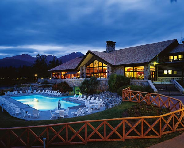 Accommodations in Jasper – Get $500 Worth of Savings!